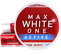 Max White One - ACTIVE