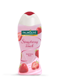 Strawberry Shower Gel fra Palmolive